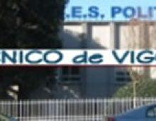 L'IES Politecnico de Vigo en Espagne