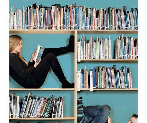 Les 2MV1 au Goncourt des Lycéens