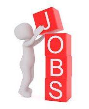 Offres d'emploi – 17 septembre 2020