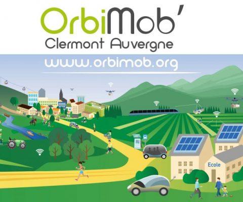 14 octobre 2021 : Journée Orbimob au lycée
