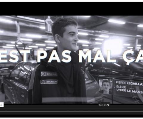 Partenariat PSA : Découvrez le dispositif en vidéo